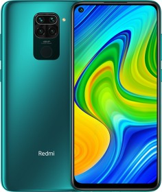 Xiaomi Redmi Note 9 128GB forest green