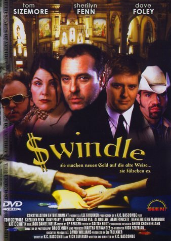 Swindle -- via Amazon Partnerprogramm
