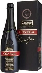 Gosling's Family Reserve Old Rum 700ml