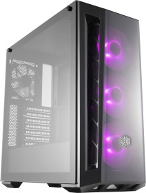 Cooler Master MasterBox MB520 RGB, Glasfenster (MCB-B520-KGNN-RGB)