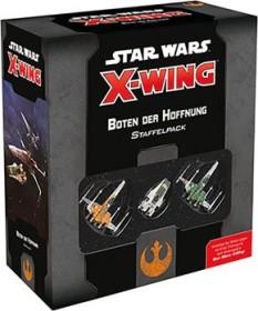 Star Wars X-Wing 2. Edition Boten der Hoffnung