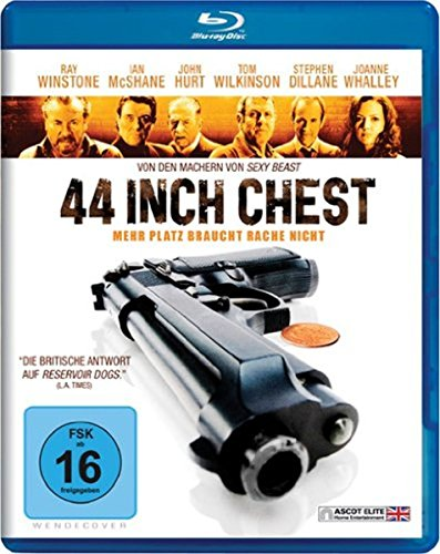 44 Inch Chest (Blu-ray) -- via Amazon Partnerprogramm