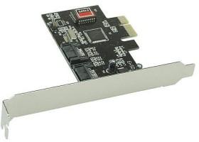 InLine 76611A, PCIe x1