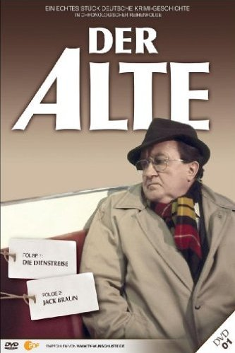 Der Alte Vol. 1 -- via Amazon Partnerprogramm