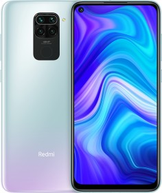 Xiaomi Redmi Note 9 128GB polar white
