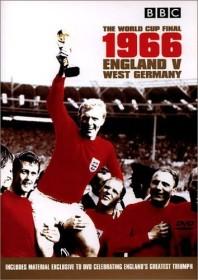 Football: World Cup Final 1966 (DVD) (UK)