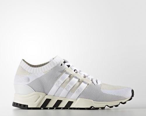new styles 6abe9 fcd8a adidas EQT Support RF Primeknit footwear whitecore blackoff white (BA7507)