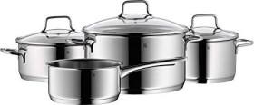 WMF Astoria cooking pot set, 4-piece. (07.8024.6040)