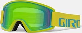 Giro Semi citron iceberg apex/loden green/yellow (7105386)