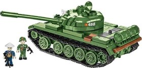 Cobi Historical Collection Vietnam War T-55 (2234)