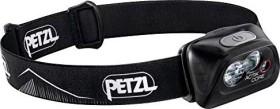 Petzl Actik Core Stirnlampe schwarz Modell 2020 (E099GA00)