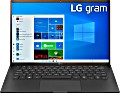 LG gram 14 schwarz (2021), Core i5-1135G7, 16GB RAM, 512GB SSD, Windows 10 Pro (14Z90P-G.AP55G)