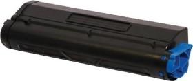 OKI Toner 43502002 black