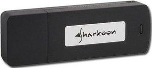 Sharkoon Flexi-Drive EC2 8GB, USB-A 2.0 (4044951006915)