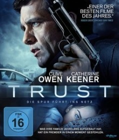 Trust - Die Spur führt ins Netz (Blu-ray)