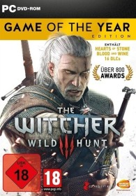 The Witcher 3: Wild Hunt - Game of the Year Edition (Download) (PC)