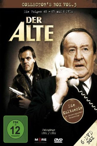 Der Alte Vol. 3 -- via Amazon Partnerprogramm