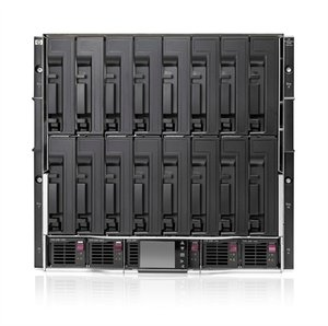 HP BladeSystem c7000 (various configurations)