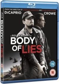 Body Of Lies (Blu-ray) (UK)