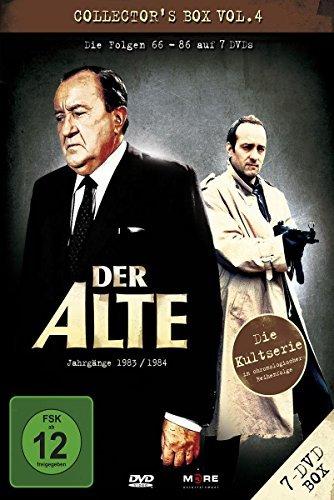 Der Alte Vol. 4 -- via Amazon Partnerprogramm