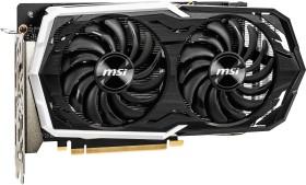 MSI GeForce GTX 1660 Ti Armor 6G OC, 6GB GDDR6, HDMI, 3x DP (V375-041R)