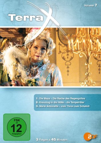 Terra X Vol. 7 -- via Amazon Partnerprogramm