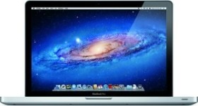 "Apple MacBook Pro 13.3"" silber, Core i5-2430M, 4GB RAM, 500GB HDD [Late 2011] (MD313D/A)"