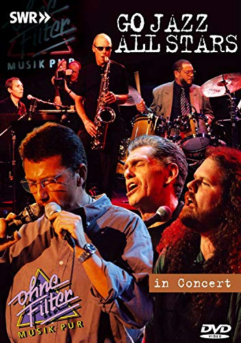 Go Jazz Allstars - In Concert -- via Amazon Partnerprogramm