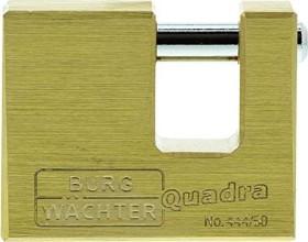 Burg-Wächter 444 50 Quadra, 7mm, 40mm