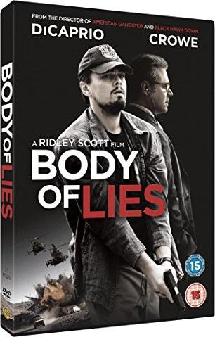 Body Of Lies (UK) -- via Amazon Partnerprogramm