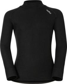Odlo Active Warm Rollkragen Shirt langarm schwarz (Junior) (150199-15000)