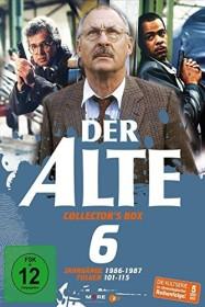 Der Alte Vol. 6 (DVD)