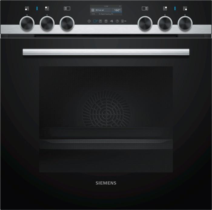 Siemens PQ561DB00 Backofen-Set