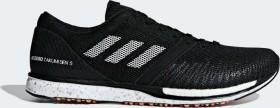 adidas adizero Takumi Sen 5 core black/ftwr white/carbon (B37419)