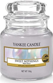 Yankee Candle Sweet Nothings Duftkerze, 104g