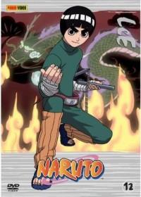 Naruto Vol. 12 (Folgen 49-52) (DVD)