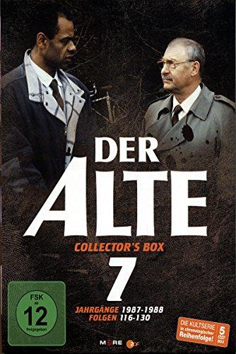 Der Alte Vol. 7 -- via Amazon Partnerprogramm