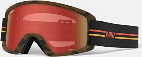 Giro Semi gp black orange/amber scarlet/yellow (7105387)
