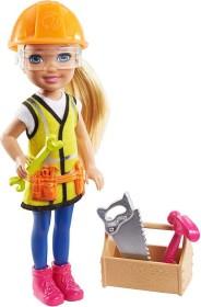 Mattel Barbie Chelsea Can Be Builder Playset (GTN87)