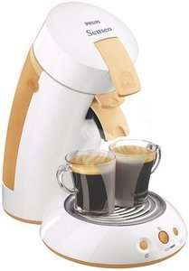 Philips HD7810/55 Senseo coffee pad machine