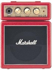 Marshall MS-2R rot
