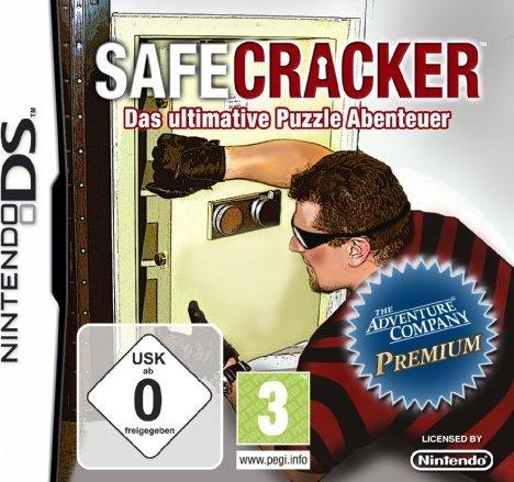 Safecracker (deutsch) (DS) -- via Amazon Partnerprogramm