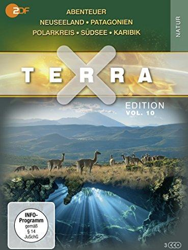 Terra X Vol. 10 -- via Amazon Partnerprogramm