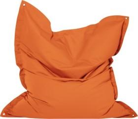 Outbag Meadow plus Sitzsack orange