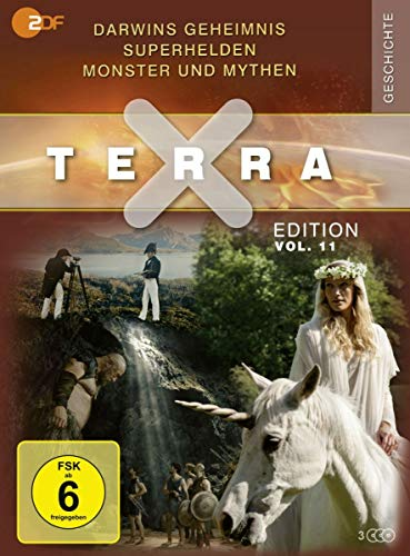 Terra X Vol. 11 -- via Amazon Partnerprogramm