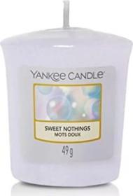 Yankee Candle Sweet Nothings Duftkerze, 49g