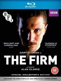 The Firm (2008) (Blu-ray) (UK)