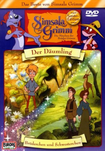 Simsala Grimm - Das Beste Vol. 4 -- via Amazon Partnerprogramm