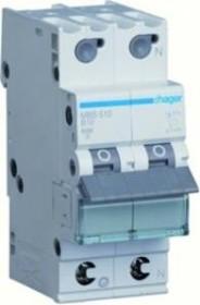 Hager Leitungsschutzschalter (MBS510)