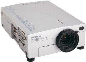 Hitachi CP-SX5600W